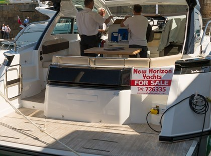Brokerage boats wanted
