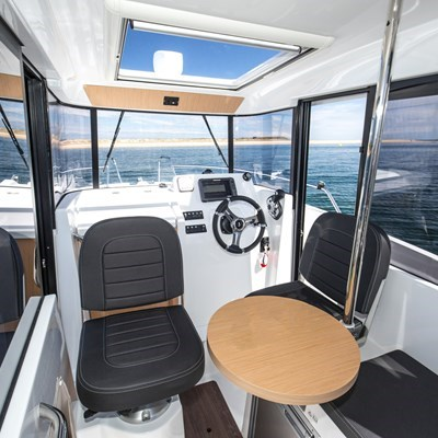 Beneteau Barracuda 7 (NEW)